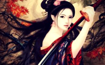 Onna Bugeisha: Las mujeres samuráis