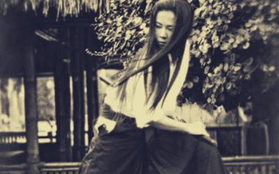 Beneficios de las artes marciales para las mujeres