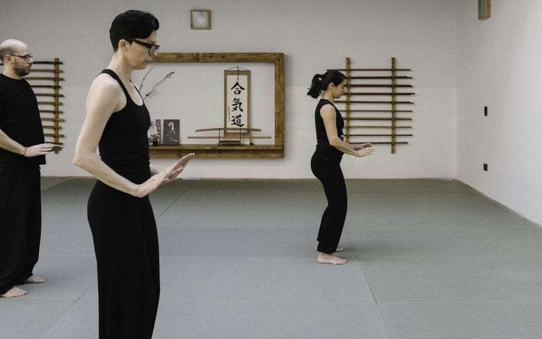 La respiración en las artes marciales II:  Tai Chi & Chi Kung